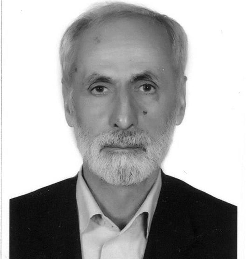 Ali Jan Halvaei