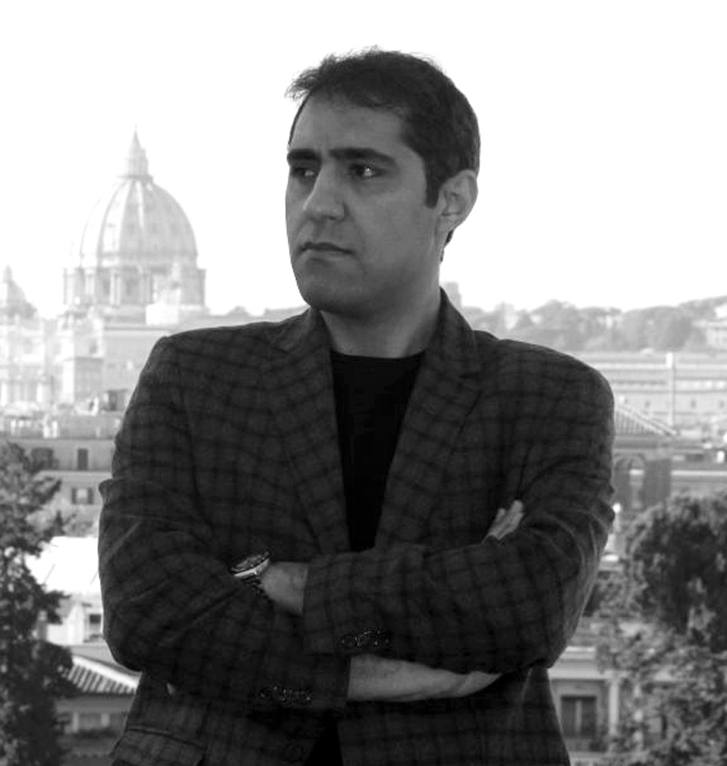 Mr Kazemi Mehdi